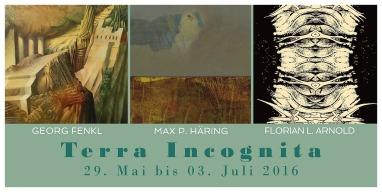 Terra Incognita 2 (2016)