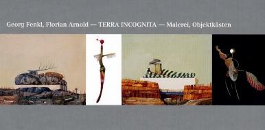 Ausstellung Terra Incognita 1
