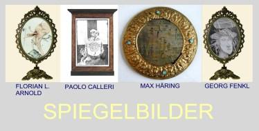 Ausstellung Spiegelbilder